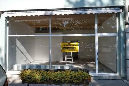 Neu renoviertes Geschäftslokal im Zentrum von Mödling!