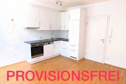 PROVISIONSFREI Hübsche Single/-Pärchenwohnung mit Klimaanlage und Garagenplatz