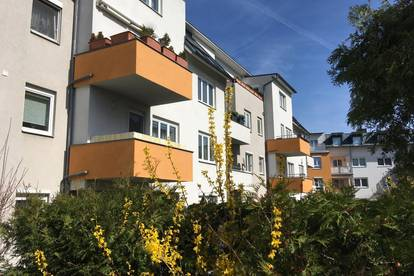 Privat: Moderne 3-Zimmer Wohnung in Mödling - 74 m² - Grünruhelage und Bahnhofsnähe