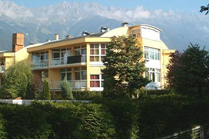 Appartement im Zentrum von Innsbruck
