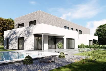 Luxus Doppelhaus in Breitenfurt