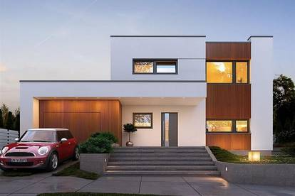 Zentrumsnahe - SCHLÜSSELFERTIG - Doppelhaus direkt in Pressbaum