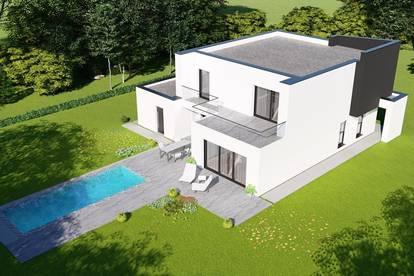 Einfamilienhaus in Enzersfeld Lindabrunn