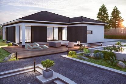 4 neue Luxusbungalows in Laßnitzhöhe