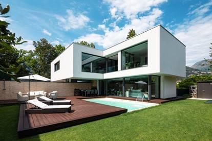Schlüsselfertig - Doppelhaus in Perchtoldsdorf