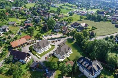 Top Anlegerwohnung mit 2 Zimmer,Terrasse und Garten am Millstätter-See