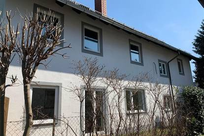 Generalsanierte Doppelhaushälfte in Toplage für das Familiennest