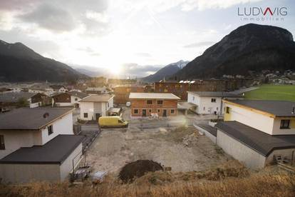 Jenbach: Letzte Doppelhaushälfte
