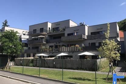 Provisionsfrei! Wunderschöne Kleinwohnung in Graz-GEIDORF mit großem Balkon