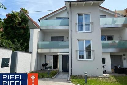 Coole moderne City-Wohnung für Paare oder Singles mit Niveau