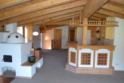 Miet-Dachgeschoss-Wohnung in empfehlenswerter Lage von Going am Wilden Kaiser