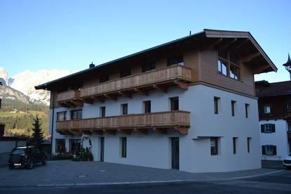 Dachgeschoss-Mietwohnung mit 60m² im Zentrum von Ellmau in Tirol