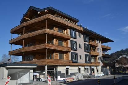 Luxus-Dachgeschosswohnung mit touristischer Widmung in Oberndorf bei Kitzbühel