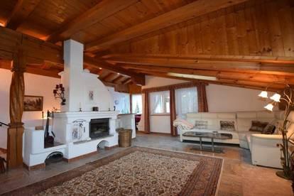 Dachgeschoss-Wohnung in Skiliftnähe von Scheffau als Investment-Objekt