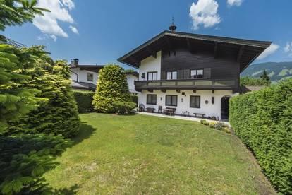 Haus in Ortsrandlage von Kirchberg in Tirol
