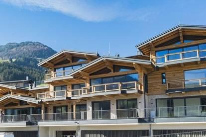 Möblierter Luxus-Hausanteil in Kirchberg in Tirol Ski in/Ski out