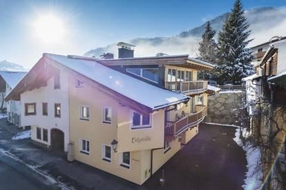 Miet-Stadthaus im Zentrum von Kitzbühel