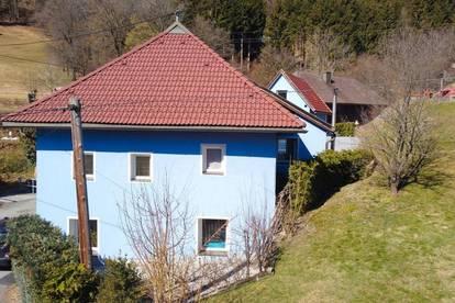 Kernsaniertes Bauernhaus! Liebhaber aufgepasst: TOP saniert – TOP Lage