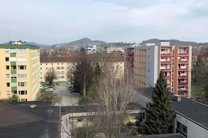 Renovierungsbedürftige 2-Zimmer-Wohnung in Salzburg Lehen - !! Provisionsfrei !!