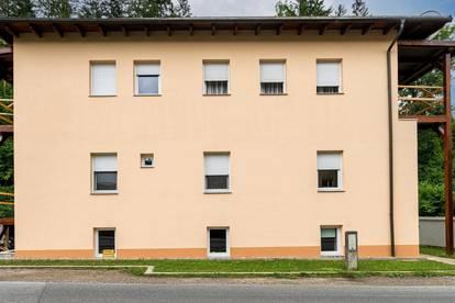 Großzügiges Mehrparteienhaus in Graz Ries   229 m² WF   549 m² GF   4 Wohneinheiten   5 Balkone