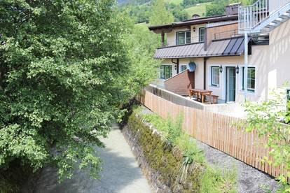 Eine ruhig gelegene Eigentumswohnung in Brixen im Thale Nähe Kitzbühel