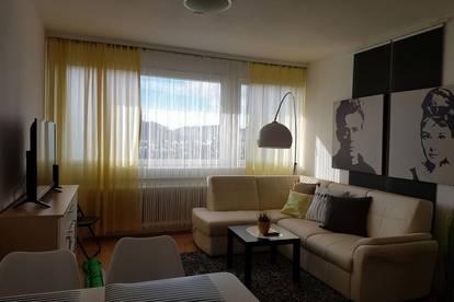 Voll ausgestattete Wohnung