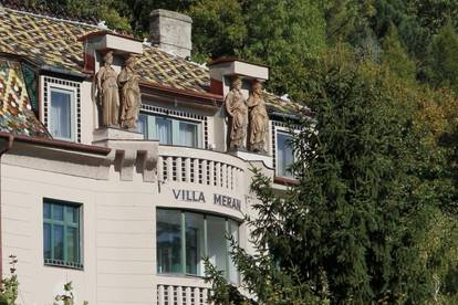 WEIDLING - Einzigartige Jugendstilvilla mit außerordentlichem Potential