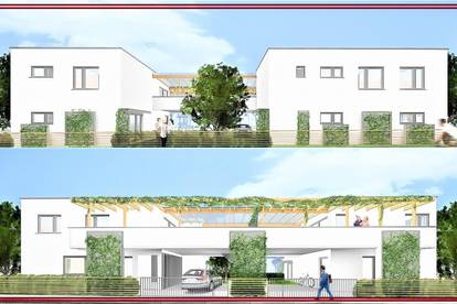 Luxuriöses  und großzügiges PENTHOUSE    – mit großer Sonnen- Terrasse