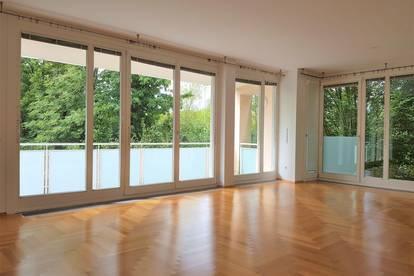 Provisionsfreie erstklassige Wohnung mit sonnigem Balkon, Nähe American International School