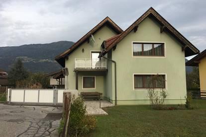 Vermiete große 87 m2 Wohnung in einem 2 Familien Haus inkl. Gartenbenützung