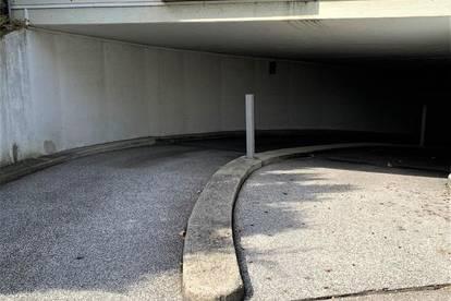 Tiefgaragenplätze in der Lodengasse