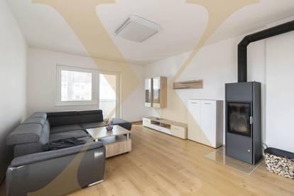 Helle und moderne 2,5-Zimmer-Wohnung mit Loggia inkl. Parkplatz im Zentrum von Hellmonsödt zu vermieten!!