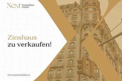 NEUBAUPROJEKT - Zinshaus mit Baubewilligung im Linzer Zentrum zu verkaufen!