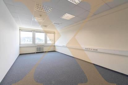 Sanierte Bürofläche in der Lentia City in Urfahr ab sofort zu vermieten!