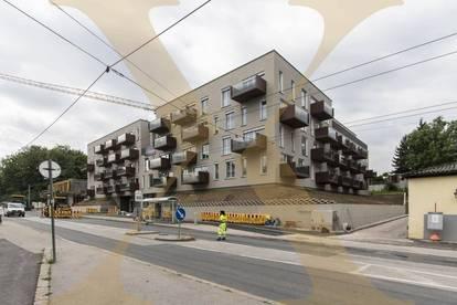 B-HOME! 71 Neubau-Wohnungen in zentraler Lage zu vermieten!