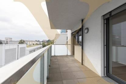 Familienfeundliche 3-Zimmerwohnung in Linzer Zentrumslage ab sofort zu vermieten!
