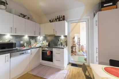 Großzügige 3-Zimmer-Wohnung mit Loggia und Terrasse ab November in Urfahr zu vermieten!