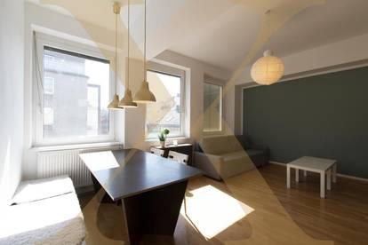 Ansprechend möblierte 2-Zimmer-Wohnung an der Linzer Landstraße ab sofort zu vermieten!