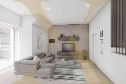 NEUBAU! Moderne 2-Zimmer-Wohnung mit südwestlich ausgerichteten Balkon in Linzer Zentrallage zu verkaufen (Top 9)