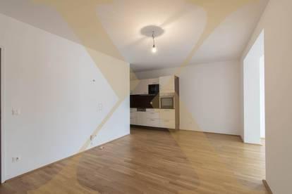 Optimale Single-Wohnung mit Loggia in Leonding zu vermieten!