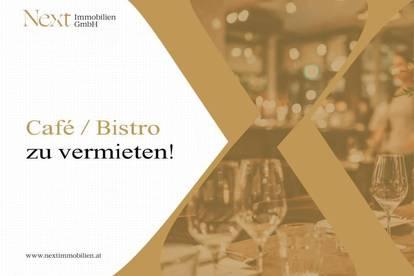 Ideales Café/Bistro mit hoher Passantenfrequenz im Linzer ATRIUM zu vermieten!!