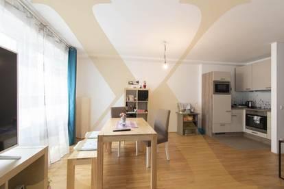 Ihre erste eigene Wohnung mit Balkon in Leonding zu vermieten!