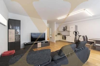 Moderne 1-Zimmer-Wohnung mit Balkon in Leonding ab sofort zu vermieten!