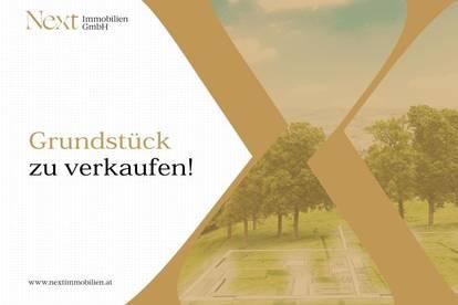 Baugrundstück in optimaler Lage (Spallerhof) zu verkaufen, auch für Bauträger geeignet!