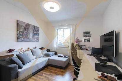 Optimal aufgeteilte 2-Zimmer-Wohnung in Leonding zu vermieten!