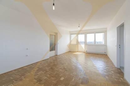 Großzügige 5,5-Zimmer-Wohnung mit traumhafter Aussicht in Linz/Bindermichl zu vermieten!