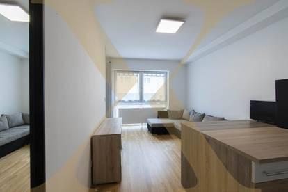 Moderne und toll geschnittene Wohnung mit Balkon in Leonding zu vermieten!