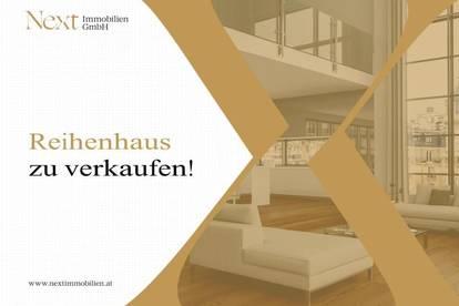 Reihenhaus mit unverbaubarem Gebirgsblick in Linz - nahe Wasserwald - zu verkaufen!