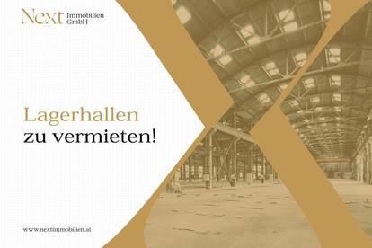 Neubau Gewerbeobjekt 3.000 - 12.000 m² ganz nach Ihren Wünschen!