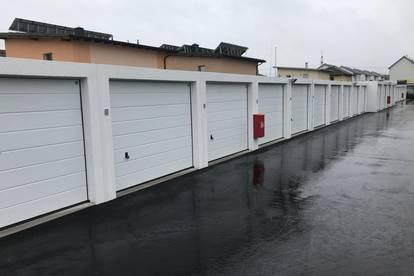 Garagen mieten in Asten